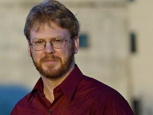 Jay DeWire, piano - Faculty Concert