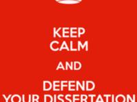 Final PhD Defense for Junnan Cao, Civil Engineering