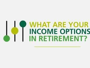 TIAA Live Webinar - Paying Yourself: Income Options in Retirement