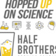 STEM Cafe Series at Half Brothers Brewing
