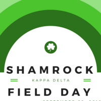 Shamrock Field Day