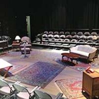 Drama Lab Theatre, Room L109