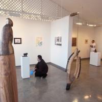 Art Exhibition Space, Room C200