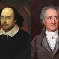 Apex Concerts: Shakespeare & Goethe