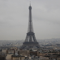 Creative Writing Paris J-Term Info Session