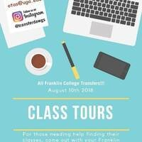 Franklin College Class Tours