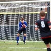 Kenyon College Men's Soccer vs  John Carroll University