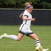 Kenyon College Women's Soccer vs  Adrian College