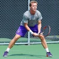 Kenyon College Men's Tennis vs  Kenyon Invitational