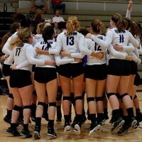 Kenyon College Volleyball vs  Grove City College