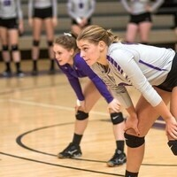 Kenyon College Volleyball vs  TBD