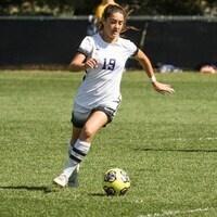 Kenyon College Women's Soccer vs  Shenandoah University