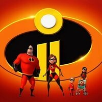 Cinema USI: Incredibles 2
