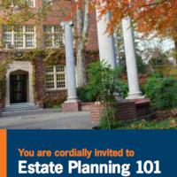 Estate Planning 101 Seminar - Sacramento