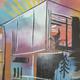 M.F.A. Midway Exhibition: Frances Melhop, Teal Francis, & Gwaylon Leaf