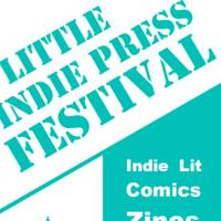 Little Indie Press Festival