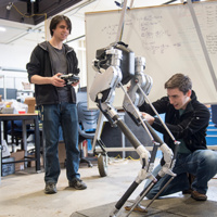 The Promise and the Peril of Artificial Intelligence and Robotics