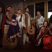 World Music Symposium featuring Surabhi Ensemble