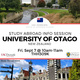University of Otago (New Zealand) Info Session (part of Study Abroad Week)