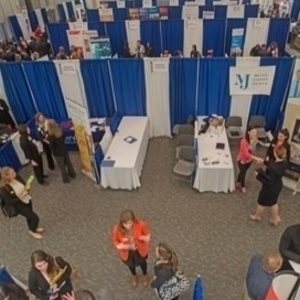 UD Hospitality Business Management Career Fair