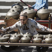 UCSB Gamelan Ensemble