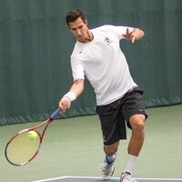 Kenyon College Men's Tennis vs  Kenyon Invitational