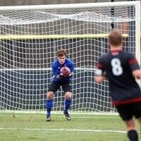 Kenyon College Men's Soccer vs  Centre College