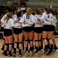 Kenyon College Volleyball vs  Ohio Northern University
