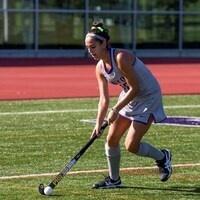 Kenyon College Field Hockey vs  Wittenberg University - Senior Day