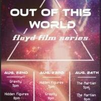 Out of this World Movies Day Two