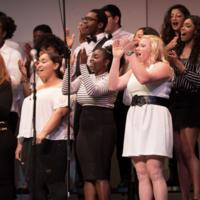 UCSB Gospel Choir Winter Concert