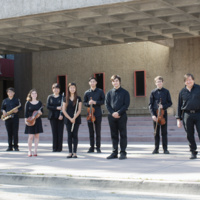 UCSB Ensemble for Contemporary Music