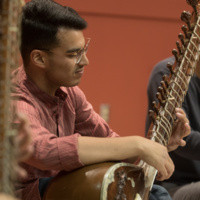 UCSB Music of India Ensemble Spring Concert