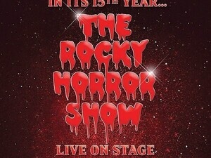The Rocky Horror Show LIVE at The Noel S. Ruiz Theatre