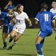 USI Women's Soccer vs  Rockhurst University