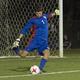 USI Men's Soccer vs  Rockhurst University