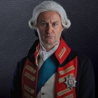 "NT LIVE: ""MADNESS OF KING GEORGE III"" ENCORE BROADCAST"