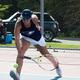 USI Women's Tennis at  Oakland City University