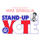 Mike Birbiglia Stand-Up & Vote Tour