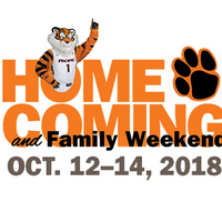 Homecoming Welcome Center