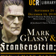 Mark Glassy and Frankenstein: Men of Many Parts
