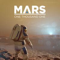 Mars 1001 Vis Lab Show
