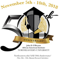 JDOAAI 50th Anniversary Celebration – 2025: Building on the Institute's 50 Years of Serving Students