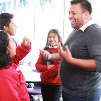 Master of Education in Educational Counseling (EC) Program Webinar Session Registration