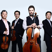 SHANGHAI QUARTET WITH DAVID FINCKEL, CELLO AND WU HAN, PIANO