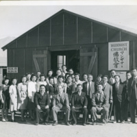 Allied with Japanese America: New Stories of Supporters during World War II