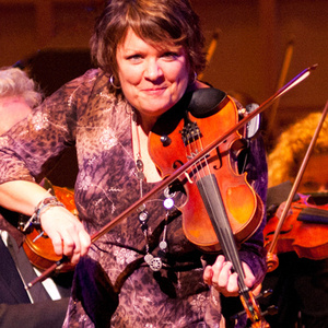 ST. PATRICK'S DAY CELEBRATION FEATURING EILEEN IVERS