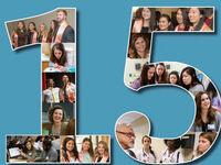 APNN 15th Anniversary Celebration: Meliora Weekend