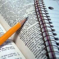 Teen Writers Guild for Grades 9-12 @ LM