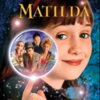 Movie Matinees @ Your Library: Matilda